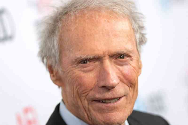 Clint Eastwood Alter