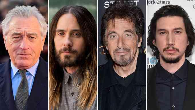 De Niro, Leto, Pacino, Driver… au casting du prochain Ridley Scott ...